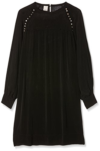 Pinko, Vestido para Mujer Z99NERO LIMOUSINE