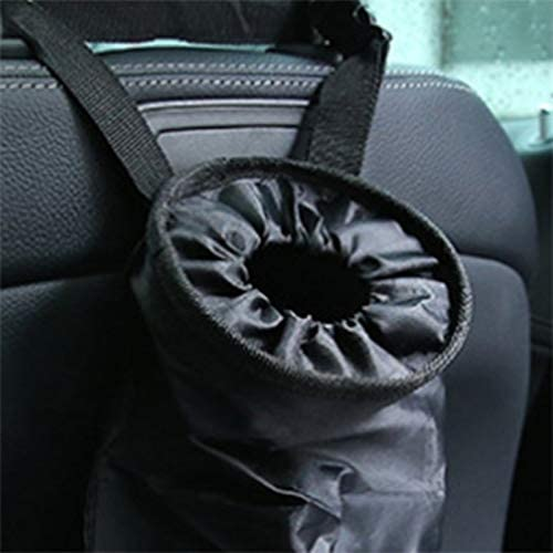 Emorias 1X Creative Car Storage Bag Car Side Pocket Storage Organiser Bag Car Seat Storage Keep Car Clean Case