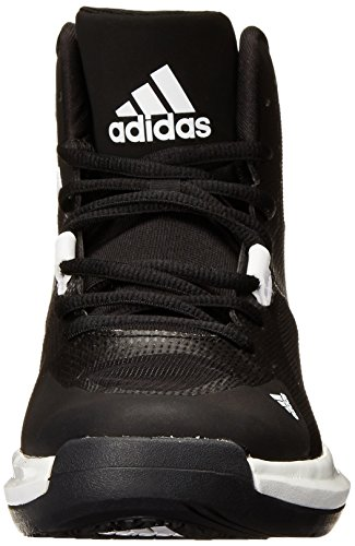 adidas Performance Womens Crazy Strike W Basketball Shoe Black/White/Black RJwr02A
