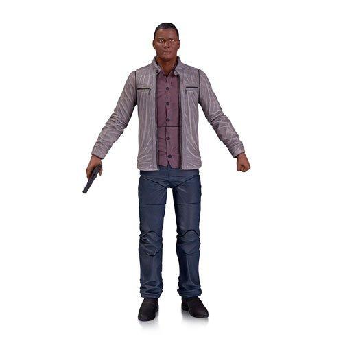 Arrow TV Series John Diggle Action Figure
