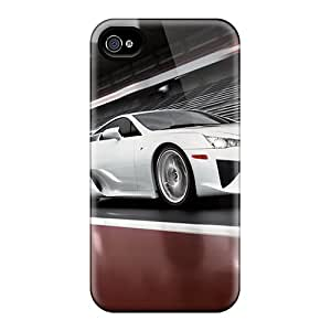 Favorcase Shockproof Scratcheproof Lexus Hard Cases Covers For Iphone 6plus