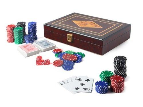 CHARM 30888 Poker Set