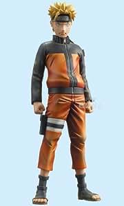Naruto Shippuden Master Stars Piece Figura: Naruto Uzumaki 25 cm