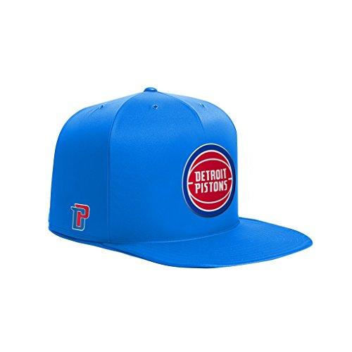 NBA Detroit Pistons NAP CAP Pet Bed, Blue, Large by NAP CAP