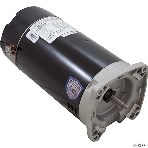 emerson 1081 pool pump motor - 1