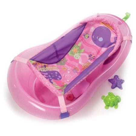 fisher price 3 stage baby bath - 3