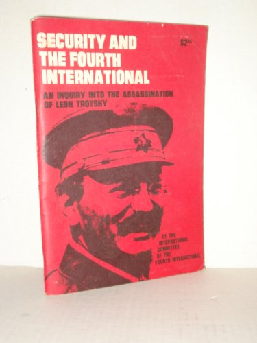 Security and the Fourth International,