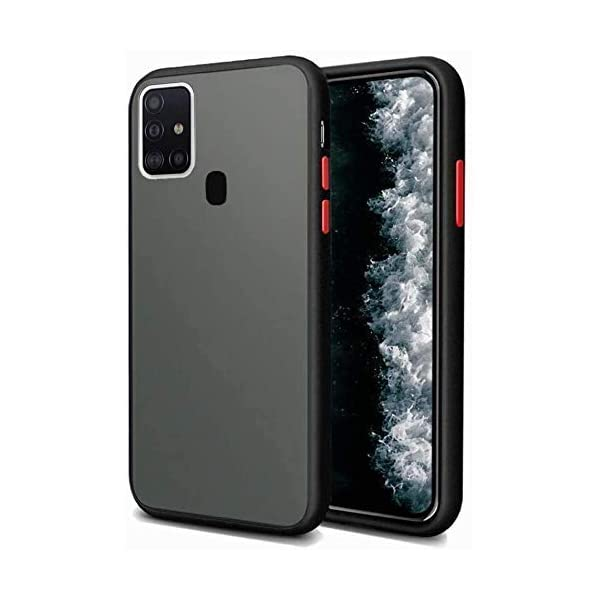 Navnika Mobile Smoke Back Case Cover for OnePlus Nord N10 5G, Ultra Hybrid Rubberized Matte Hard Back Case Smoke Cover… 2021 July Design: New Color Button Design and this stand-alone button is detachable Your Mobile for OnePlus Nord N10 5G. Matte Translucent Case: Made by high quality translucent matte non-glossy hard back and soft edges, effectively reduce fingerprints and scratches, provides smooth touch. Wireless Charging Support:Support wireless charging,Wireless signal connects well,You don't need to take off the case while charging.