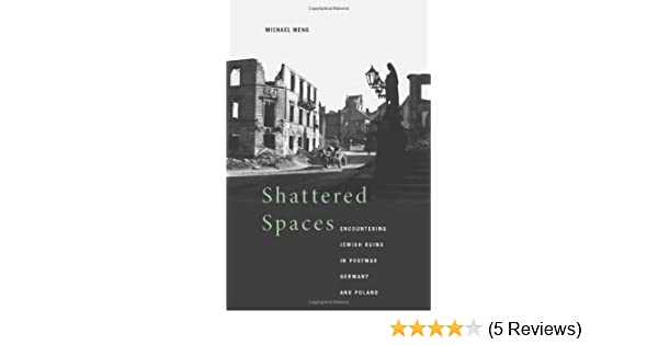 Amazon shattered spaces ebook michael meng kindle store fandeluxe Choice Image