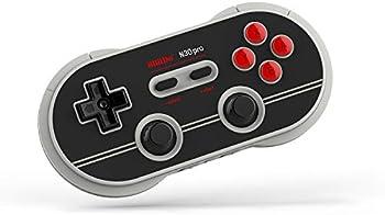 8Bitdo N30 Pro2 Bluetooth Gamepad (N Edition) Nintendo Switch