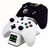 PDP Energizer Xbox One Controller Charger with