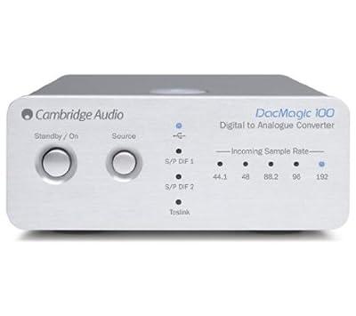 Cambridge Audio Azur DacMagic 100 - Silver