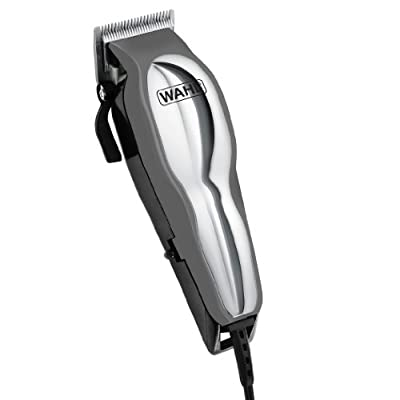 Wahl Pet-Pro Dog Grooming Clipper Kit, with superior fur feeding blades, professional type grooming at home #9281-210 from Wahl Clipper Corp