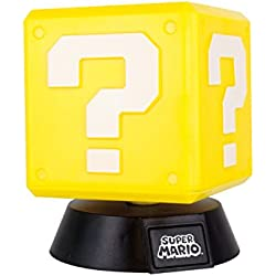 Paladone Question Block 3D Light