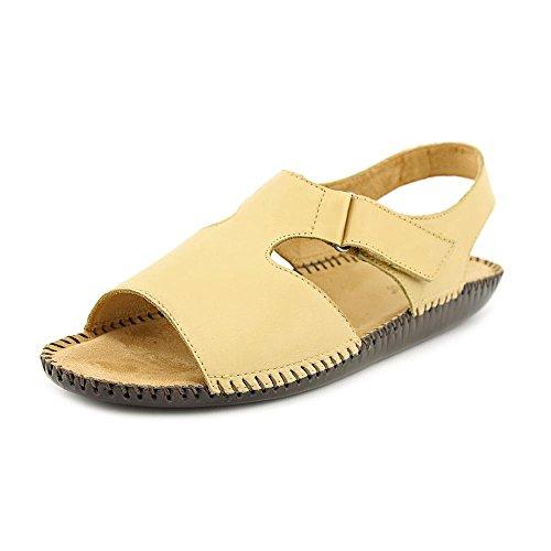 Auditions Sprite Womens Sandal Honey