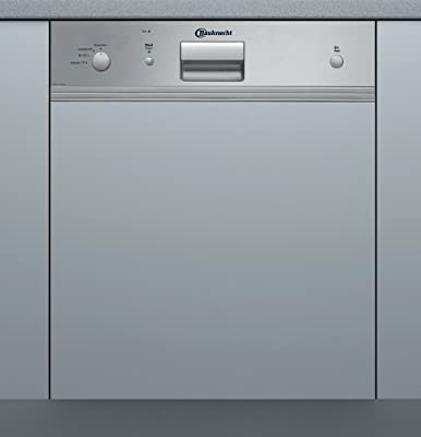 Bauknecht GSIK 6405 en integrie rbarer Lavavajillas/AAA/consumo de ...