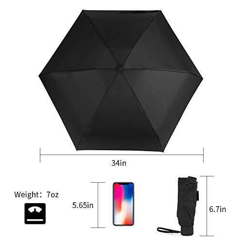 Buy the best travel umbrella
