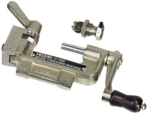 Hozan C-700 14 and 15 Gauge Spoke Threader