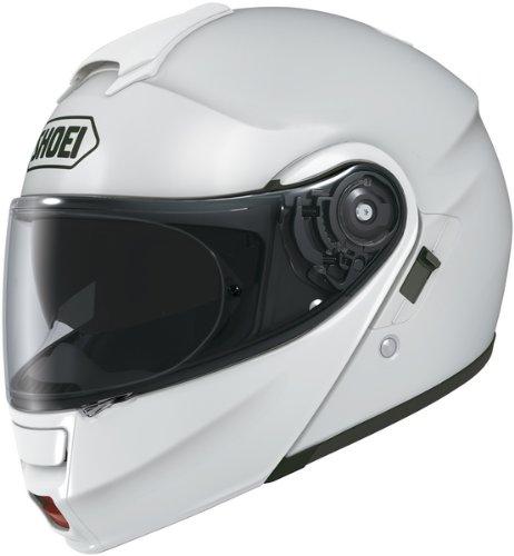 Shoei Skull Helmet - 1