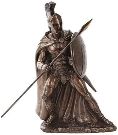 Amazon.com: KING LEONIDAS OF SPARTA HERO MILITARY WARRIOR ...