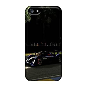 Protection Case For Iphone 5/5s / Case Cover For Iphone(peugeot 908 Hdi Fap) by icecream design