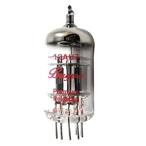 (BUGERA Amplifier Tube 12AU7)