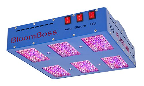 Pro Series Led Grow Light - 5