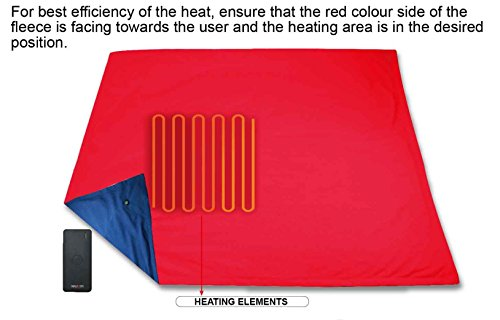 Buy what is the best heated blanket