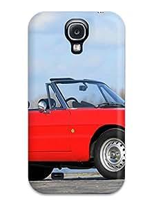 New NFL Denver Broncos Terrell Davis #30 Tpu Case Cover Anti Scratch Phone Case For Galaxy S4 ( Custom Picture iPhone 6, iPhone 6 PLUS, iPhone 5, iPhone 5S, iPhone 5C, iPhone 4, iPhone 4S,Galaxy S6,Galaxy S5,Galaxy S4,Galaxy S3,Note 3,iPad Mini-Mini 2,iPad Air )