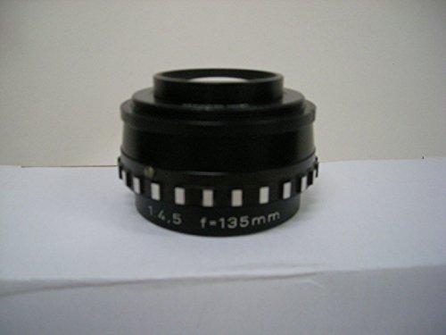 Rodenstock 135mm f4.5 Omegaron Enlarging Lens