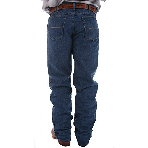 Wrangler Men's 20X No. 23 Relaxed Fit Jean,Vintage (Relaxed Fit Vintage Jeans)