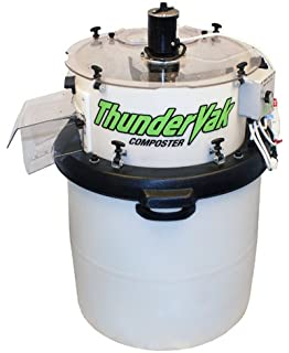 ThunderVac Grow Plant Herbal Leaf Trimmer Machine