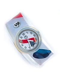 #313 - Ice Hockey - Watchitude Slap Watch