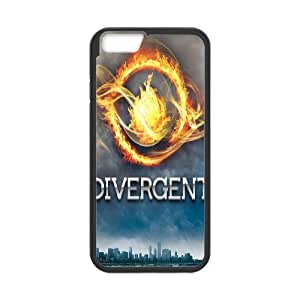 Generic Case Divergent For iPhone 6 4.7 Inch E3F128311