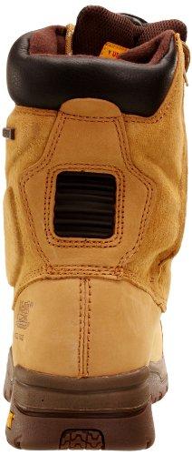 CAT Footwear Supremacy SBP, Scarpe da Barca Uomo Marrone (Honey Reset)