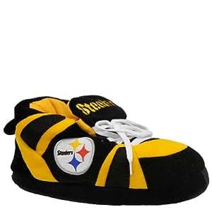 Pittsburgh Steelers Original Comfy Feet Slippers