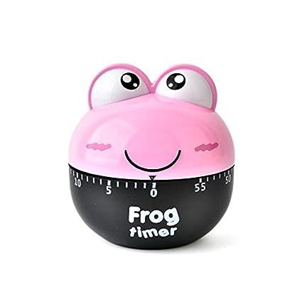 Alftek bella 55 minuto Animal Timer semplice usare cucina utile ...