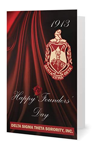 Happy Founders' Day Delta