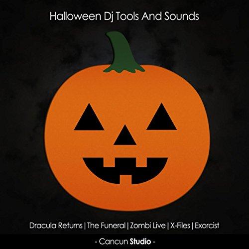 Zombi Live Intro (Dj Tool)]()