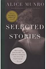 Selected Stories, 1968-1994 Paperback