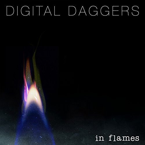Flame Dagger - In Flames