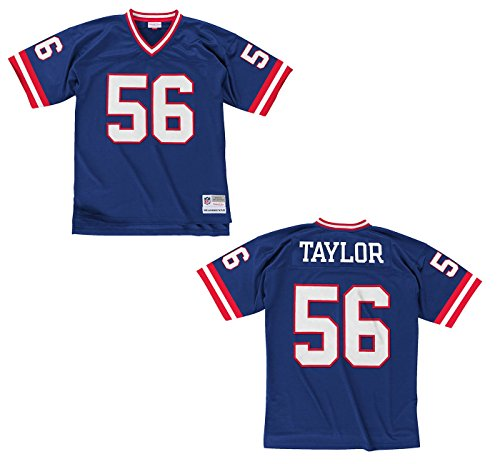 Mitchell & Ness Lawrence Taylor New York Giants Throwback Jersey 2X-Large