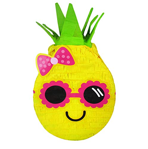 Cool Pineapple Pinata for ()