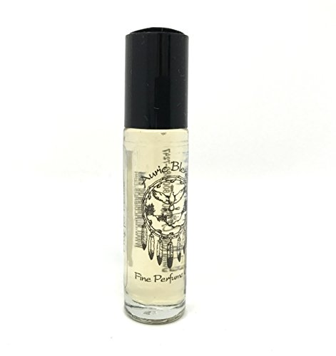 - Old Glory Auric Blends - Sandalwood Vanilla Body Oil