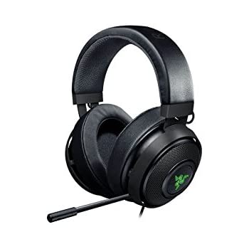 Amazon.com: Razer Kraken 7.1 V2 Mercury Edition - Noise
