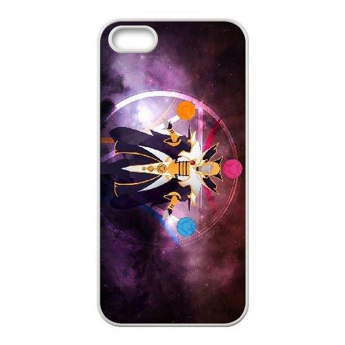 N5O26 Invoker Dota F4I3ZD coque iPhone 4 4s cellule de cas de téléphone couvercle coque blanche KQ0OLV1IS