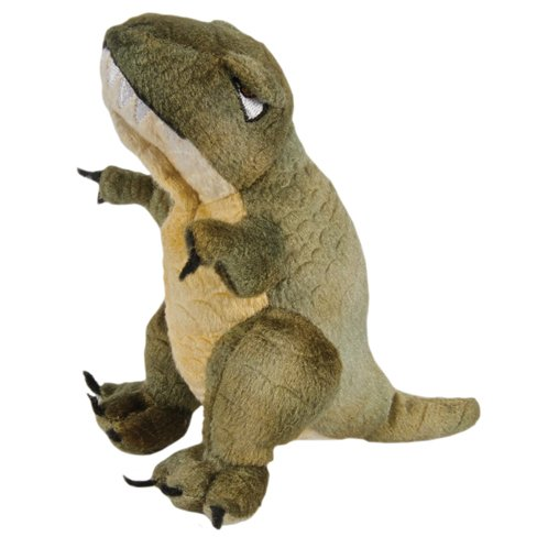 The Puppet Company Dinosaur Fingers-T-Rex Children Toys Puppets