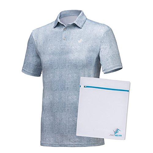 Designer Golf Shirts - 1