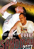 Sandman 2007 Shoot Interview Wrestling DVD