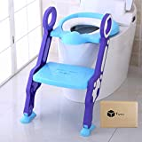 Potty Training Seats Review and Comparison